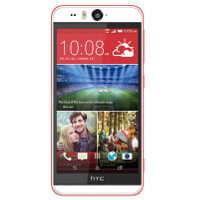 HTC's short commercials promote Eye Experience feature for the HTC Desire EYE