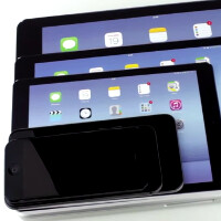 """12"""" iPad Air Plus size gets compared to current Apple devices, leaves a big impression (video)"""