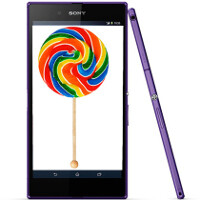 Sony Xperia Z Ultra Google Play edition receiving Android 5.0 Lollipop as we speak