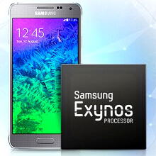 Samsung to make its own graphics processor, ready in time for the Note 5