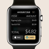 Concept app shows you how Apple Watch will allow you to grab your Starbucks every day