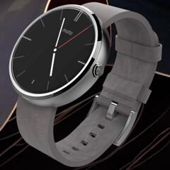 New Motorola Moto 360 commercials present a