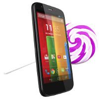 Owners of last year's Moto G phones have not been forgotten – Lollipop inbound