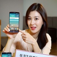 LG's flawed NUCLUN chipset reportedly drives LG G3 Screen sales to the ground