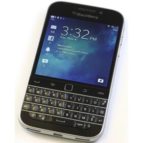 BlackBerry produced video takes a look at the new BlackBerry Classic