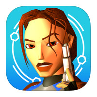 """Did someone say """"Tomb Raider 2"""" for iOS? Well, here it is!"""