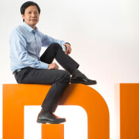 Forbes Asia says Xiaomi's CEO is Businessman of the Year 2014
