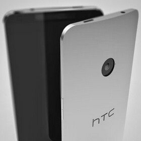 HTC Hima - not One (M9) - expected to be HTC's next flagship, should be launched in March