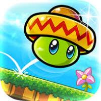 Amazing platformer Bean Dreams hits iOS as the sequel to Bean Quest