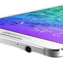 Alleged Samsung Galaxy S6 (SM-G925F) shows up on AnTuTu: 5.5-inch Quad HD display and Android Lollipop included