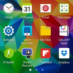 Galaxy S5 Android 5.0 Lollipop update already rolling out in Samsung's homeland