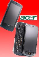 Acer gearing up to release an app store as they push out more smart phones