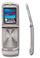 Motorola V3 RAZR is now available from T-Mobile USA