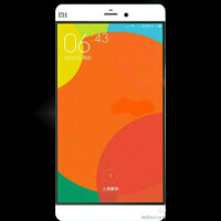 New Mi5 photo leaks show us the phone's slender profile. Update: Proven fake