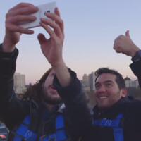 Samsung releases three new Galaxy Note 4 video promos, urges you to