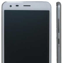 The Q7 is ZTE's iPhone 6 Plus wannabe