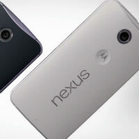 The Nexus 6 almost had a fingerprint scanner, according to the Android source code