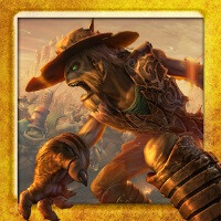 Oddworld: Stranger's Wrath released on Android and iOS, tests your GPU's might