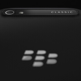 BlackBerry Classic camera features revealed, HDR included