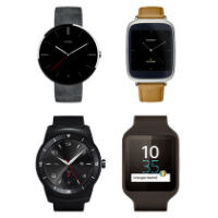 Android Wear Lollipop update could come as soon as tomorrow