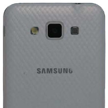 This is the Samsung Galaxy Grand 3: thinner and lighter than the Grand 2