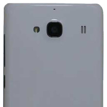 New 4.7-inch Xiaomi smartphone (Redmi 1S successor?) revealed