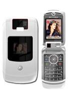 Motorola renames V1150 to V3x Razr (edited)