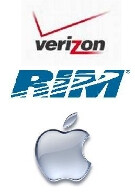 Will Apple/Verizon tablet have negative impact on RIM?