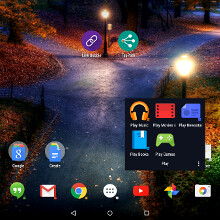 Action Launcher 3 released as a paid app with awesome Quicktheme feature, and Material Design