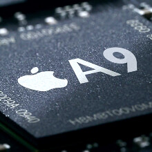 Samsung already delivering 14nm A9 chipset samples for the iPhone 7 to Apple