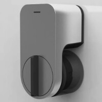 Sony turns to crowdfunding site to help it fund a smart lock that opens by using a smartphone