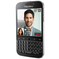 BlackBerry sells out its pre-order inventory of the BlackBerry Classic in North America