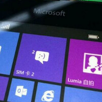 Microsoft Lumia 535 touch screen is too sensitive; upcoming software update will fix the problem