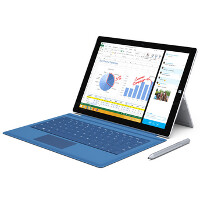 Microsoft offering $100 promo credit and free sleeve with Surface Pro 3 purchase from Microsoft Store
