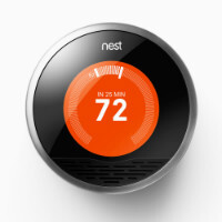 Soon you will be controlling your Nest thermostat with Google Now