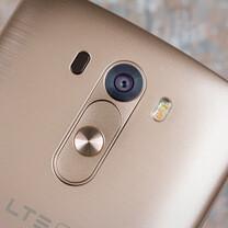 LG G3 vs Sony Xperia Z3 blind camera comparison: the results