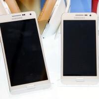 Samsung Galaxy A5 and Galaxy A3 go on sale in Taiwan, set Samsung on a fine 64-bit, metal unibody path