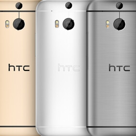 HTC Hima (One M9) expected to be available in gray, silver, and gold