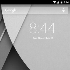 How to change color schemes on Android 5.0 Lollipop (invert, grayscale, etc)