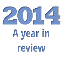 A year in review: the mobile industry's notable events and trends from 2014