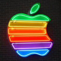 Apple stops online sales in Russia as the ruble drops to new lows