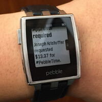 Update to Pebble's Android app brings support for Android Wear notifications