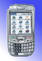 Treo 680 owners get messages from AT&T to have a required update installed