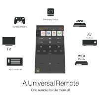 peel smart remote ios