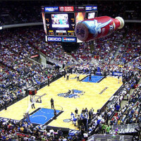 Ho Ho Ho, it's Magic: Orlando's NBA team will be first to support Apple Pay for in-arena purchases