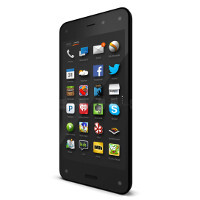 Update to Amazon Fire Phone adds new features