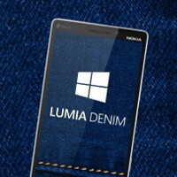 Microsoft releases a brief video tour for the upcoming Lumia Denim update