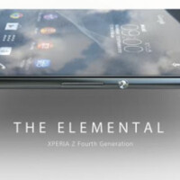 Sony Pictures leak allegedly reveals the Xperia Z4 (or an early design of it)