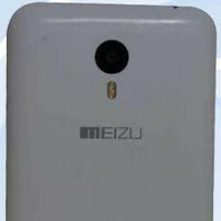 Meizu Blue Charm Note gets certified in China by TENAA