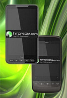 Snapshots of the HTC Leo and Megа have appeared